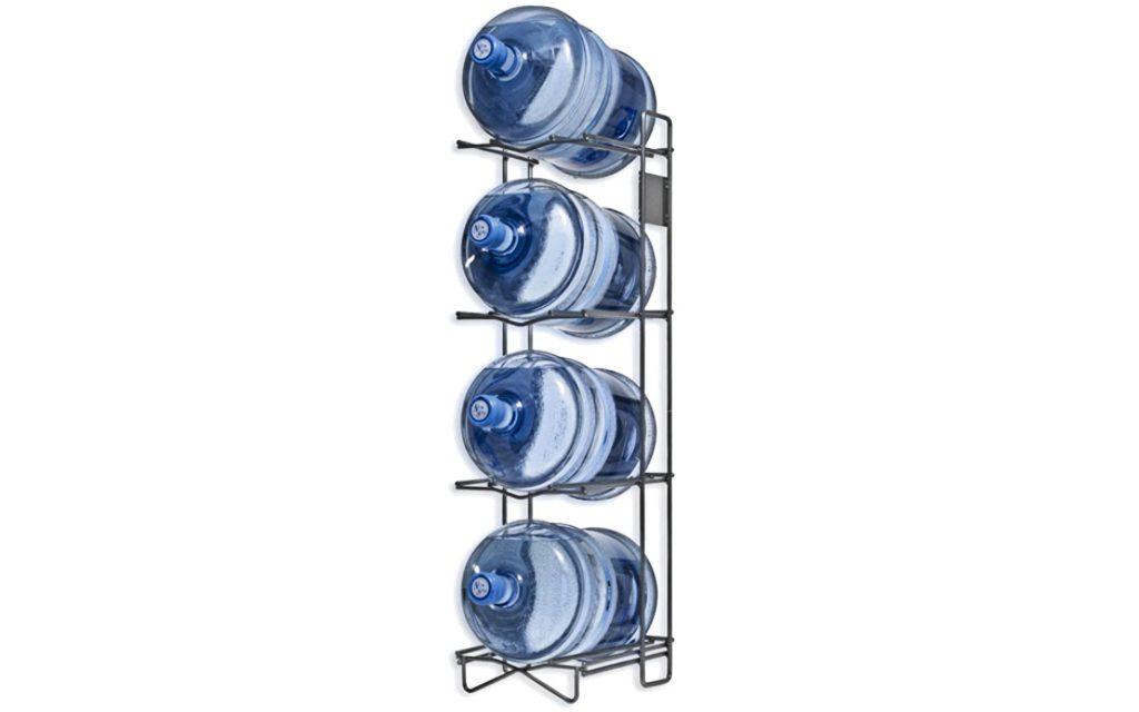 Gallonen-Regal-1-AQUARIUS-Trinkwasserlösungen-NRW