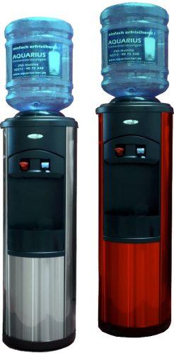 Wasserspender-QUARRTZ-AQUARIUS-Trinkwasserlösungen-NRW